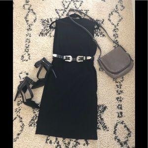 ASOS T-shirt style dress
